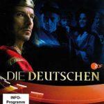 DVD: Die Deutschen