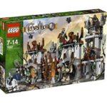 Bausatz: LEGO Castle 7097 - Bergfestung der Trolle