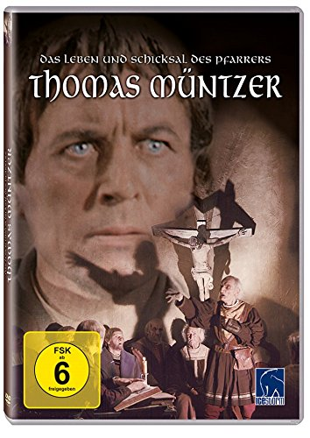 DVD: Thomas Müntzer