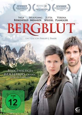 DVD: Bergblut