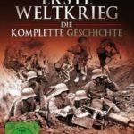 DVD: Der erste Weltkrieg - Die komplette Geschichte