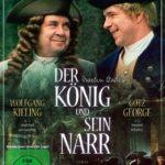DVD: Der König und sein Narr