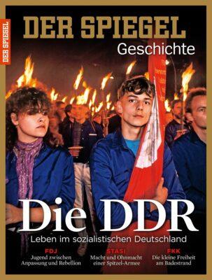 SPIEGEL Geschichte: Die DDR