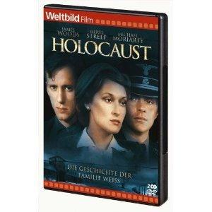 DVD: Holocaust - Die Geschichte der Familie Weiss