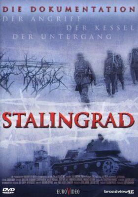 Stalingrad - Der Angriff