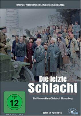 DVD: Die letzte Schlacht