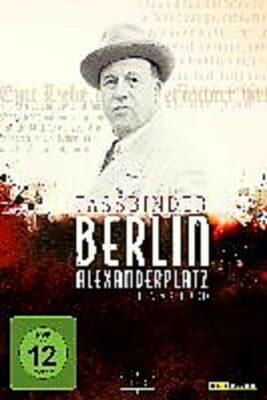 DVD: Berlin Alexanderplatz