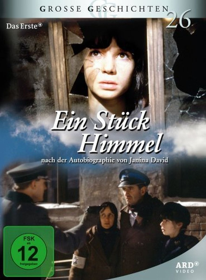 DVD: Ein Stück Himmel (Große Geschichten 26)