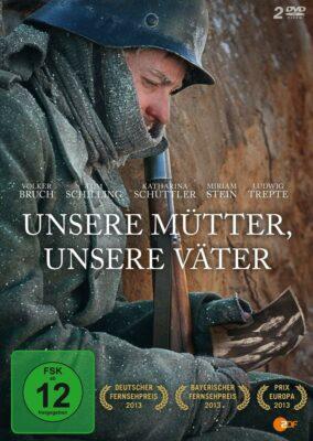 DVD: Unsere Mütter, unsere Väter