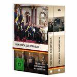 DVD: Vom Reich zur Republik