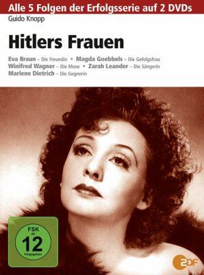 DVD: Hitlers Frauen