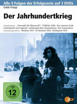 DVD: Der Jahrhundertkrieg