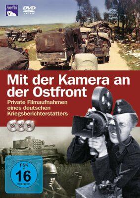 DVD: Mit der Kamera an der Ostfront