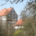 Achberg: Schloss