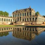 Dresden: Mathematisch-Physikalischer Salon