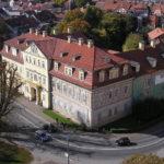 Arnstadt: Schlossmuseum