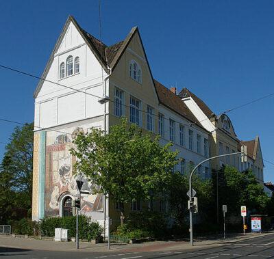 Von Jürgen Howaldt - Eigenes Werk