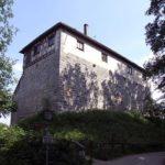 Wäschenbeuren: Burg Wäscherschloss