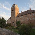 Allstedt: Burg-und Schlossmuseum