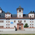 Augustusburg: Schloss