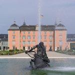 Schwetzingen: Schloss
