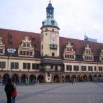 Leipzig: Stadtgeschichtliches Museum