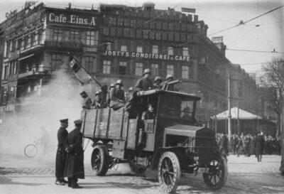13.03.1920: Kapp-Putsch