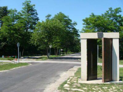 """19.08.1989: """"Paneuropäisches Picknick"""" an der österreichisch-ungarischen Grenze"""