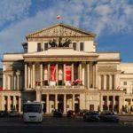 """19.09.1989: """"Neues Forum"""" beantragt Zulassung, Warschauer Botschaft stellt Betrieb ein."""