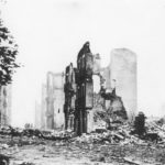 26.04.1937: Deutsche Bomber greifen Guernica an.