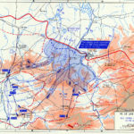 "4700 Tonnen Bomben ebneten den Alliierten in Operation ""Cobra"" den Weg"