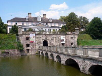 Bad Pyrmont: Schloss Bad Pyrmont