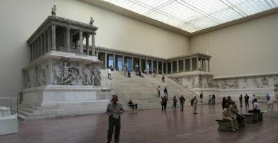 Berlin: Pergamonmuseum