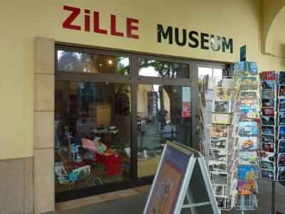 Berlin: Zillemuseum