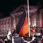 3. Oktober 1990: Als Deutschland wieder eins war