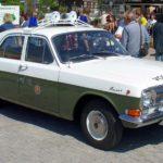 Die Polizei in der DDR