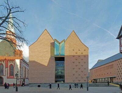 Frankfurt (Main): Historisches Museum