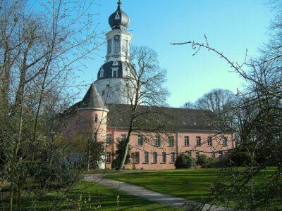 Jever: Schlossmuseum Jever