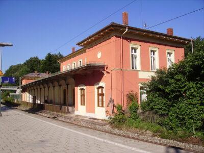 Pöcking: Kaiserin Elisabeth Museum