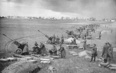 Wohin die Rote Armee in Deutschland verschwand