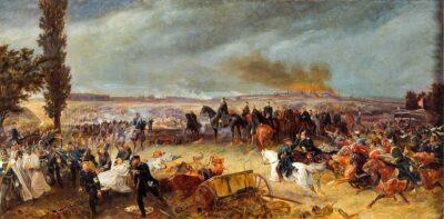 Schlacht bei Königgrätz