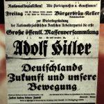 Kriegskinder und nicht Frontkämpfer: Hitlers erster Garde war meist jung und vaterlos