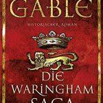 Rebecca Gable: Die Waringham Saga