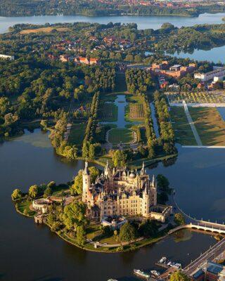 Schwerins harter Kampf um den Hauptstadt-Titel