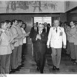 Warum Honecker 1980 die Regierung Schmidt krachend herausforderte