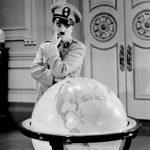 """Mit Humor gegen Hitler: Vor 80 Jahren kam Chaplins """"Der große Diktator"""" in die Kinos"""