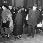 1938: Im Vorhof der Hölle