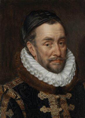 Niederlande: Deutsch-französische Dynastie auf dem Thron