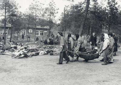 """Urteile im Belsen-Prozess '45: """"Ein Lehrstück an Demokratie"""""""