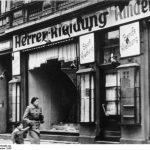 Pogromnacht 1938: Attentat und Propaganda - Eine Chronologie